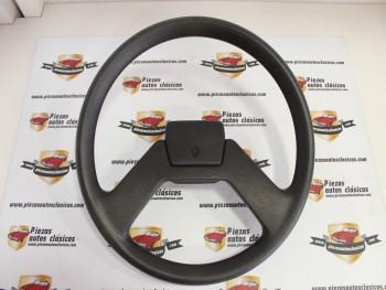 Volante Negro Renault 21 Ref:7700795282