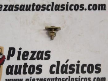 Grapa Metálica Punta Moldura Renault 4 Super Ref: 0706319902
