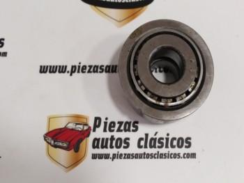 Rodamiento Cambio Renault 5 Alpine y Alpine Turbo, 8, 12 y 18 ( 25x67/75x40,5) Ref: 7703090181 / 0852957000