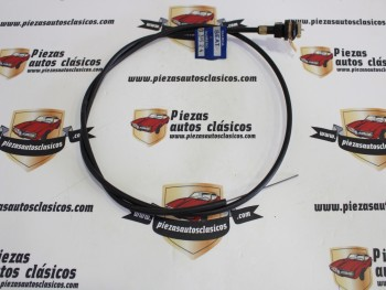 Cable starter Seat 127 Fura 1190mm Ref: 903524