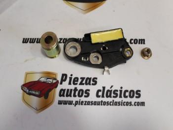Regulador Alternador A/A Renault Clio y 19 Ref:7701203878