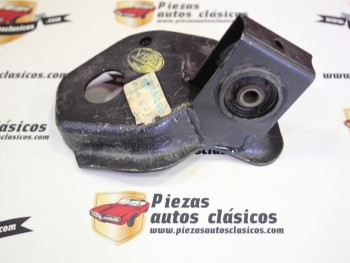 Soporte taco motor izquierdo Renault 12