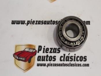 Rodamiento Caja Cambios Renault 8, 10, 12, 16... (20x52x22,25) Ref: 32304/ 0773230400