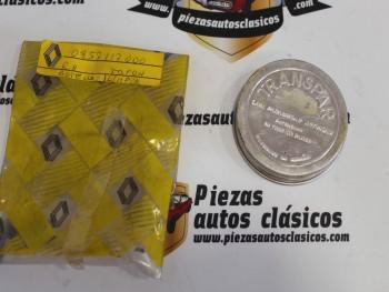 Tapón Depósito Limpiaparabrisas Renault 8 (Transpar) Ref:0857117000