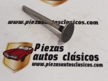 Válvula Escape Seat 850 E-D y Coupe Sport , 127, Terra , Marbella...