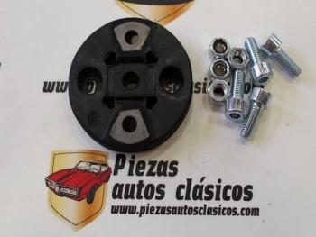 Flector de Dirección Reforzado Renault 4, 5, 6,8,10,12, talbot, dodge......
