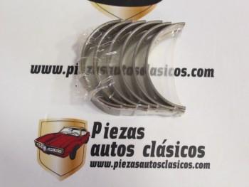 Juego Casquillos Bancada STD Seat 127 Motor 1010cc (CV-8293-49-STD)