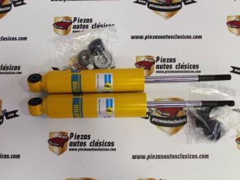 Par De Amortiguadores Delanteros Bilstein Renault 8, 10 y Alpine A110