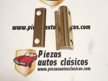 Kit reparación bisagra puerta Renault 5