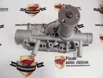 Bomba De Agua Renault 12, 15, 16, 17 (Motor 1600cc)