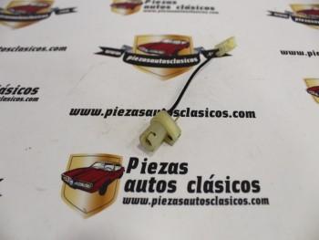 Portalámparas Cuadro Renault 8 Moderno Ref:7701000631