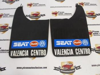 Juego Faldillas Seat , Audi, Volkswgen Centro Valencia