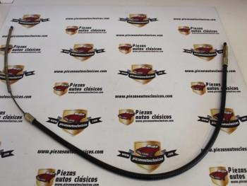 Cable Freno De Mano Nissan Trade 2.8 (1097mm) Ref:064052480