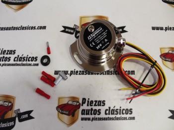 Delco Encendido Electrónico 123Ignition 2CV, Para todos Los Modelos De 2Cv y derivados De 9 CV, 375 cc, A53, M4, A79 / 0, M28, A79 / 1 y M28