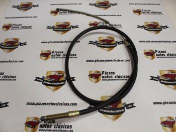Cable Freno De Mano Nissan Trade 2.8 (1457mm) Ref:06405246.0