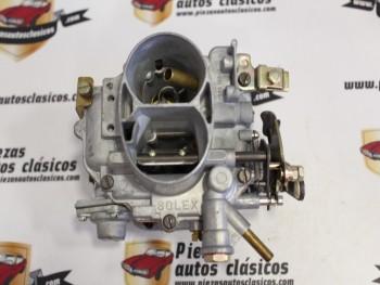 Carburador Solex 26/35 CSIC D6 Citroën Dyane