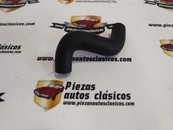 Manguito Radiador De Aceite a Tubo De Agua Renault 19 I / II Ref:7700271213