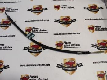 Cable Embrague 600mm Renault 4 y F6 (Desde El 8-84) Ref: 77002144583/905102