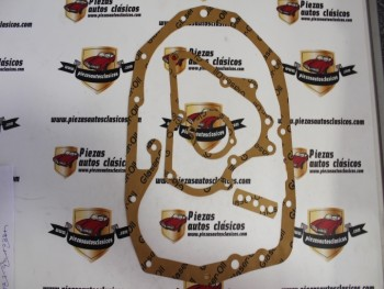 Juego Juntas Caja de Cambios Seat 128 y Ritmo 1197cc Ref: Glaser C 30698 00