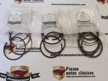 Juego De Segmentos 70mm Renault (Motor 1108cc)