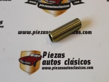 Racor filtro de aceite métrica 3/4 (61mm.) Renault 4, 5, 6, 7, 8, 10, 9, 11, 12, 15, 16, 17, 18, Fuego, Alpine 1.300, 20, Trafic y Master
