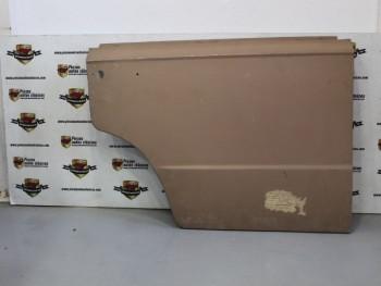 Panel Puerta Trasera Derecha Seat 124 1ª Serie