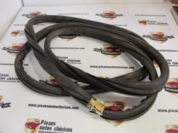 Goma parabrisas Para Poner Junquillo Simca 1200 (antiguo stock) Ref: 4040123053
