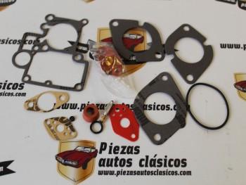 Kit Reparación Carburador PIERB 32 1B3 Renault Clio 1.2