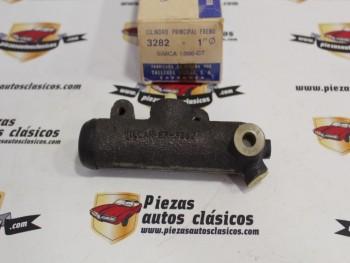 Bomba De Freno Simca 1000 GT y Rally I Ref: Villar 3282