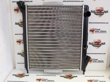 Radiador De Motor Renault Super 5 , 9 , 11 y Express ( aluminio )