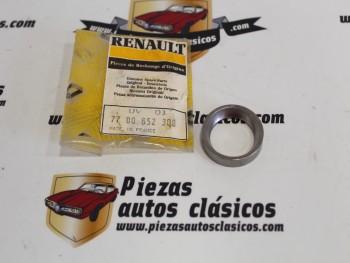 Cubierta Renault  Ref:7700652308