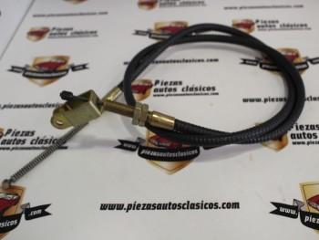 Cable freno derecho Ebro F275 1510mm. Ref: 06400316-0