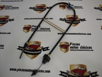 Cable acelerador 767mm. Seat 132 diésel Ref: MD-110501.01