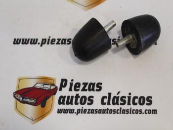 Pareja Soportes Delanteros Caja De Cambios Renault 5 Alpine y Alpine Turbo Ref:6001002904