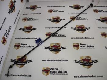 Cable acelerador Seat 132 diésel 795mm.