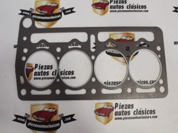 Junta Culata Seat 850 L, Coupé, 850 Especial, 133, Panda 35, 127, Panda 40, 45, Ibiza Junior