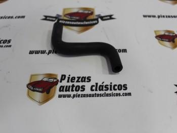 Manguito Salida Termostato a Carburador Seat Panda, 127, Marbella ... Ref: SE020032161A