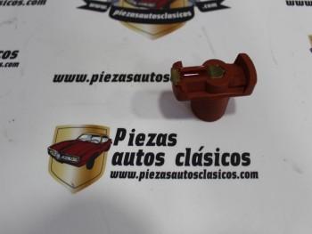 Rotor Para Delco Bosch Renault 4, 5, 6, 7,12...y Seat 124, 127, 131, 132...