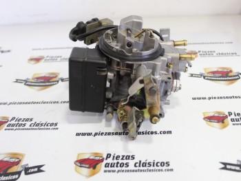 Carburador PIERB 32 1B3 Renault Clio 1.2 Reconstruido (Intercambio)