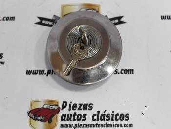 Tapón Gasolina Talbot-Chrysler 180