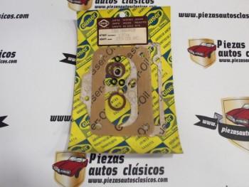 Juego Solo Juntas De Carburador Weber Simca 1200 Especial, Talbot Horizon, Solara.... Ref: K30204