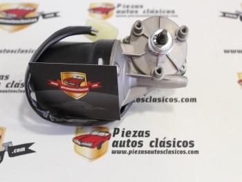 Motor Limpiaparabrisas Seat 127 y 850 Ref: 9918288