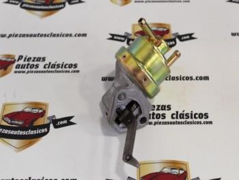 Bomba de gasolina Seat 131 motor 1430