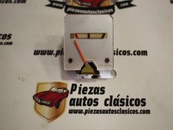 Indicador combustible Simca 1000 y GT Ref: Veglia 43.34.11