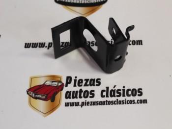 Soporte Paragolpes Delantero Renault Trafic Desde 03/89 Ref: 7750741322