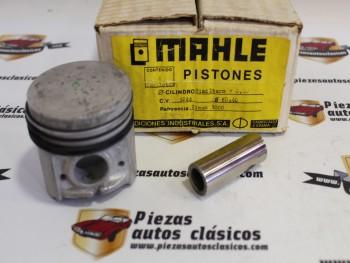 Equipo Motor Mahle 68,40mm Simca 1000 motor 349