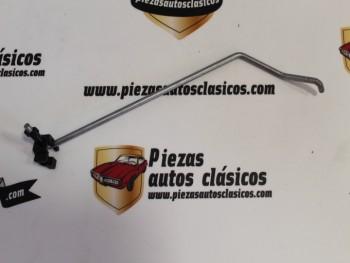 Varilla Cerradura Delantera Izquierda Renault Clío Ref: 7700799685