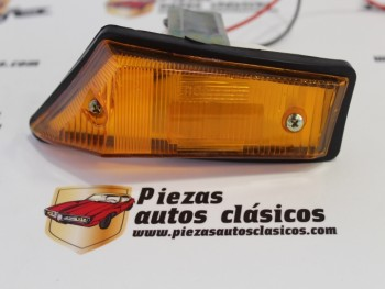 Piloto Delantero Intermitencia Derecho Renault Alpine A110 y Dyane 6