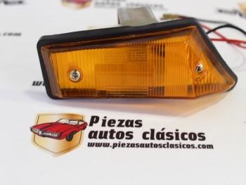 Piloto Delantero Intermitencia Izquierdo Renault Alpine A110 y Dyane 6