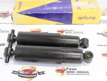 Par De Amortiguadores Traseros Lip Mercedes-Benz  Ref:127136/6313200131